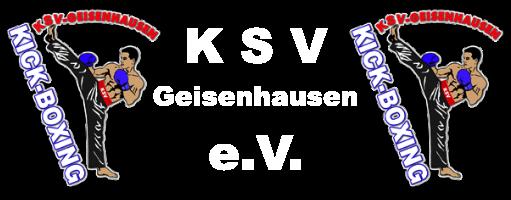 KSV Geisenhausen e.V.