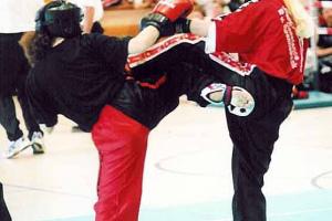 2. Ranglistenturnier 11.03.2001