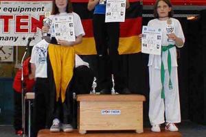 Deutsche Meisterschaft 03.06.2000