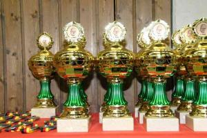 Deutschlandpokal 31.10.2009